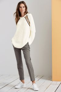 mono-gingham-tapered-trousers