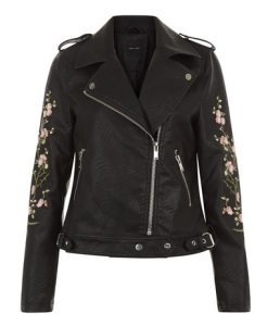 new-look-black-floral-embroidered-jacket