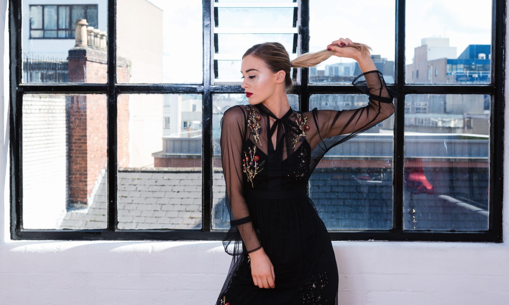 Fashion Snazzyyazi Style Blog